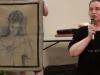 May 2015 Guild Meeting - Speaker:  Sharon Schamber