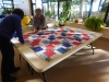 Veterans Quilts Sew In - November 2017